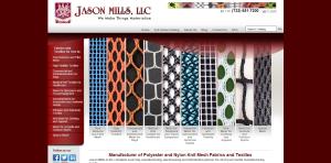 Jason Mills Website
