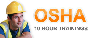 OSHA Compliance Safety Training