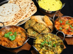 Indian Food Made Easy: If Oceane Can Do It, So Can You!