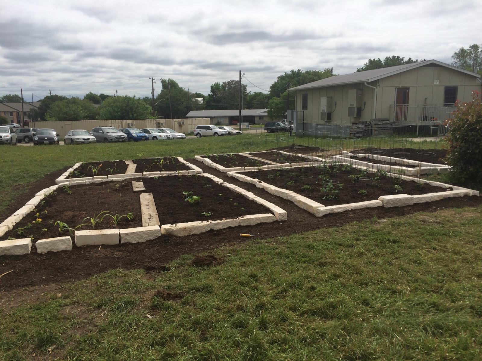 new garden irrigation system u2013 alexys garza u2013 starpathdesign