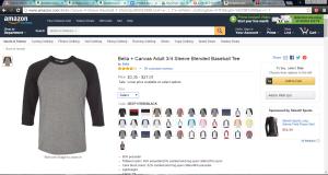 Shirts Amazon