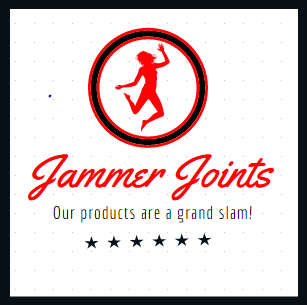 Jammer Joints logo