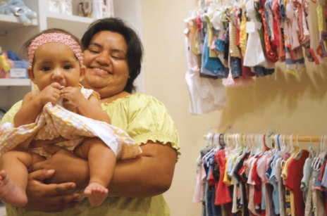 Agape Pregnancy Resource Center