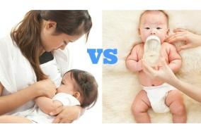 breastfeeding-vs-bottle-feeding