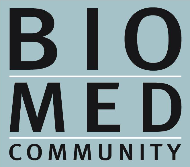 BioMed-Community-Logo
