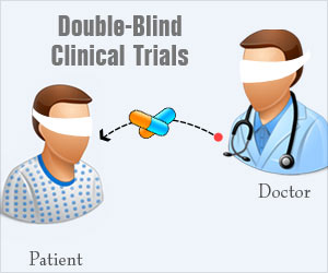 double-blind-clinical-trial