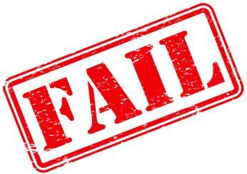 Fail-Header